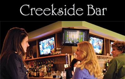 Creekside Bar & Grille
