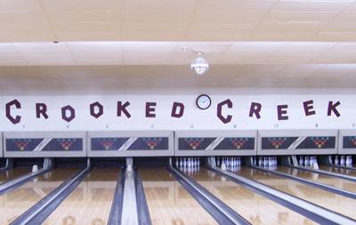 Crooked Creek Bowl