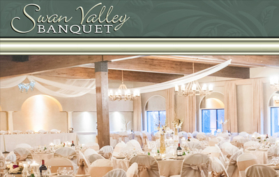 Swan Valley Banquet
