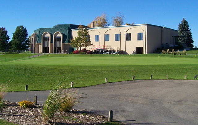Swan Valley Golf Club